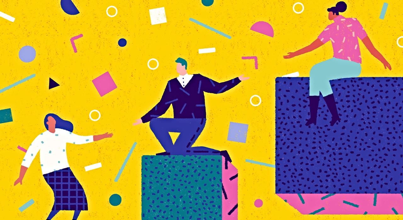 Cómo empoderarte (y ayudar a empoderar) en el trabajo