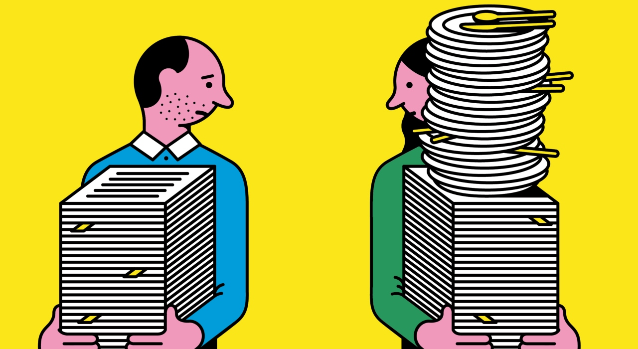 Hay una brecha de estrés entre hombres y mujeres: por qué es importante