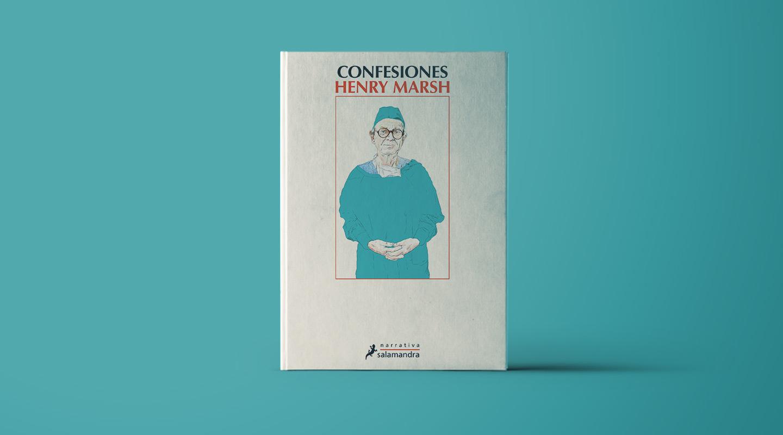 Confesiones, comentado por Fernanda Longo