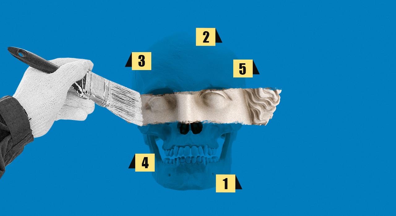 En México sólo confían en el Equipo Argentino de Antropología Forense