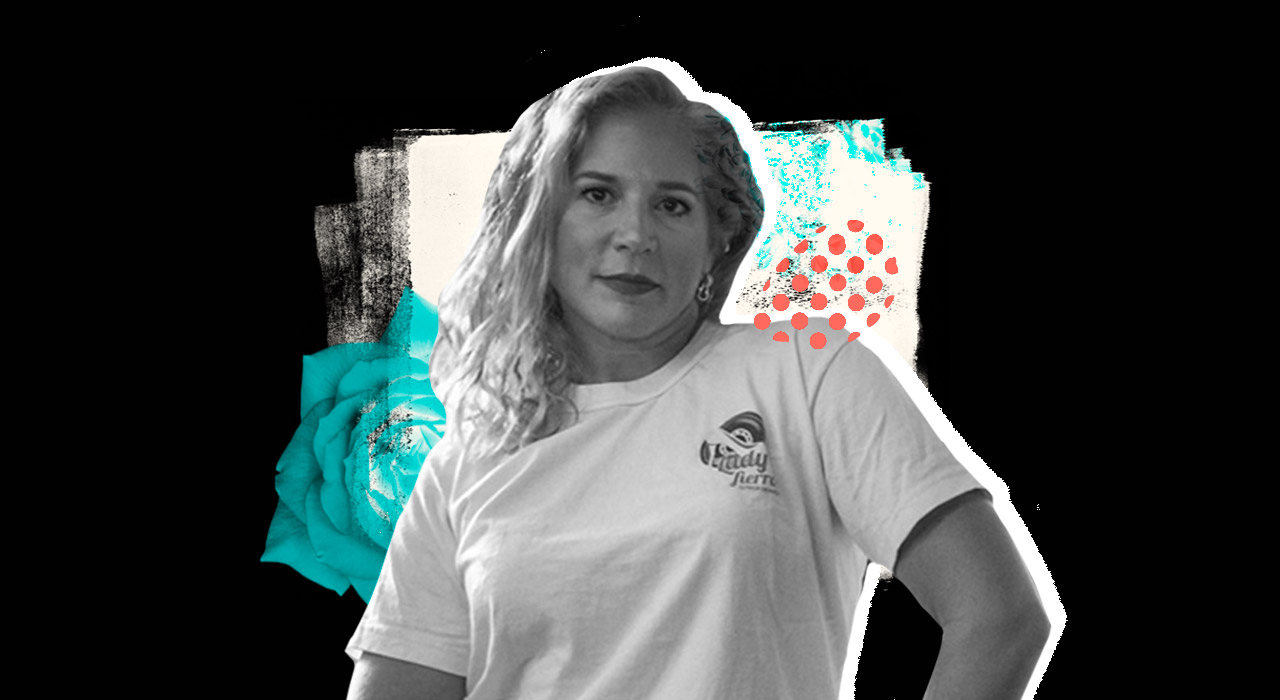 Alejandra Hartman, la gurú que asesora a 250 mil mujeres con autos