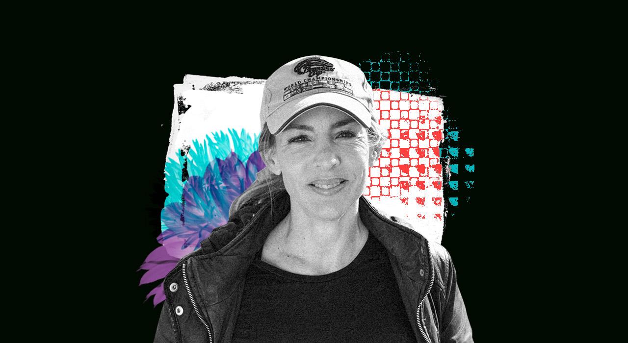 """Victoria Pascual: """"A mí no me cambia el precio, quiero a todos los caballos por igual"""""""