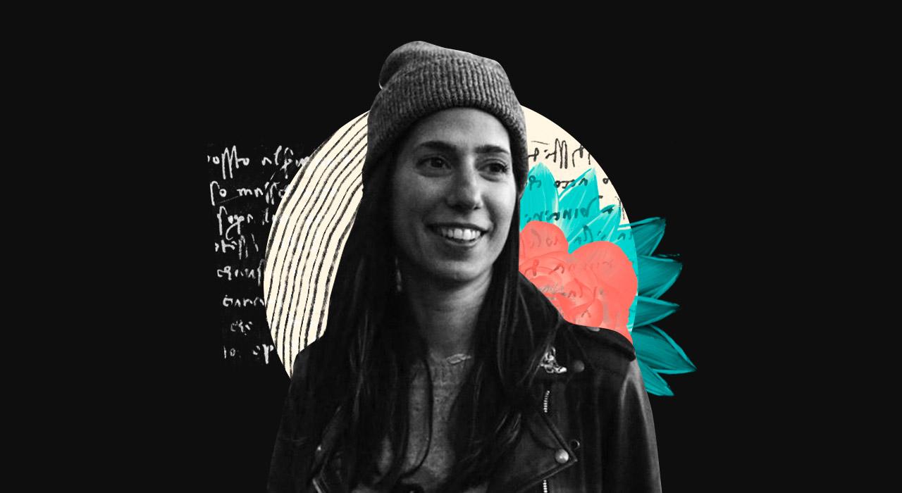 Valeria Kechichian, la mujer que creó la comunidad más grande de longboard femenino