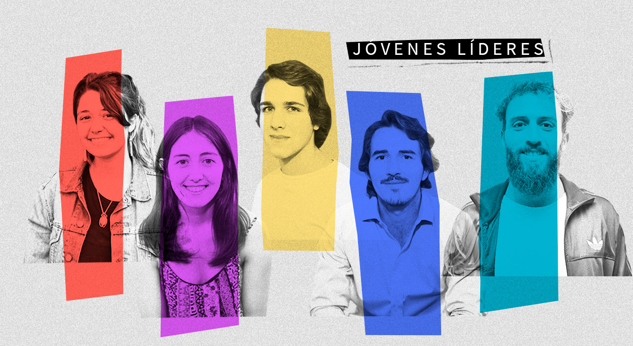 Escuela de Líderes: los jóvenes que buscan transformar la realidad a través de la solidaridad