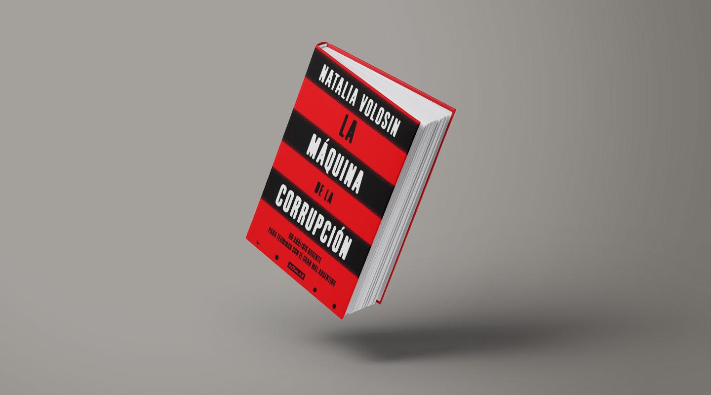 La máquina de la corrupción, comentado por Diego Igal