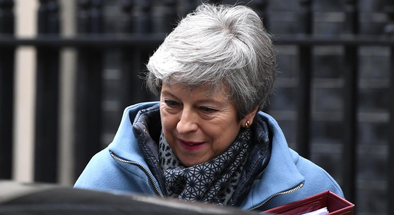 Gran Bretaña en crisis