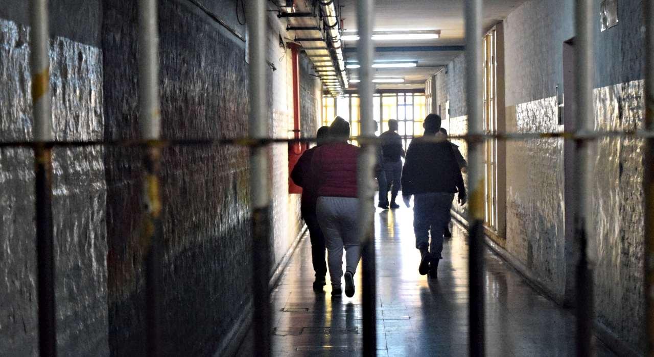 Por el hacinamiento, la Justicia ordenó ampliar la capacidad en las cárceles federales