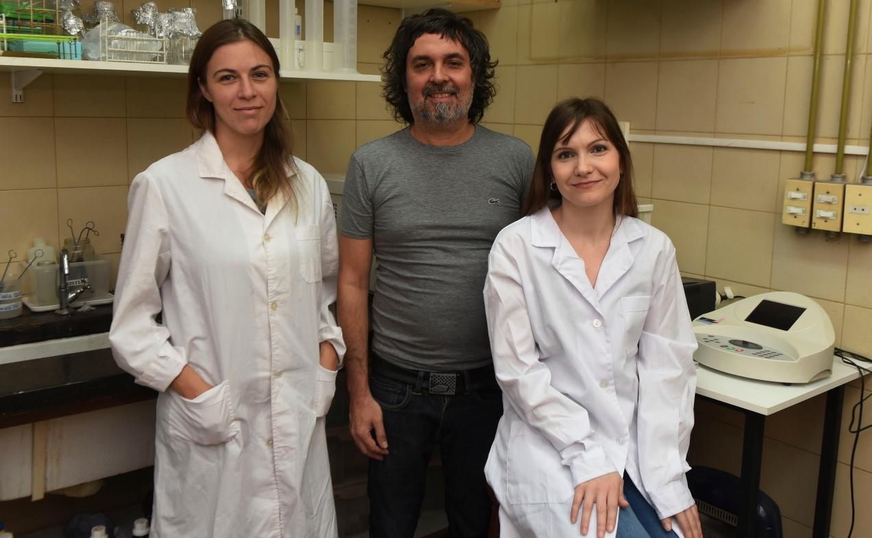 Un logro de la ciencia argentina