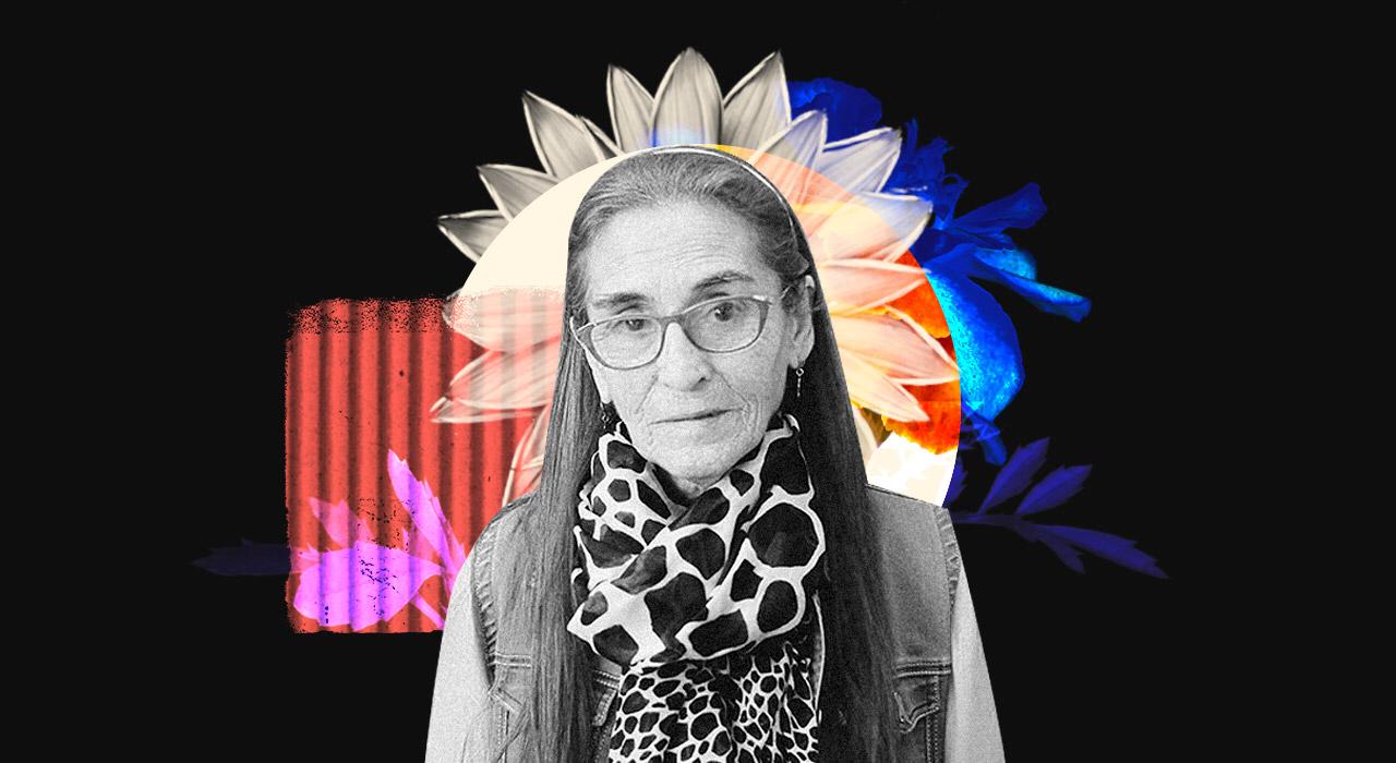 Cristina Lescano y la dignidad del trabajo propio