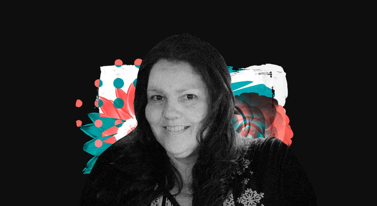 Conocé a María Eva Juncos, la creadora de una aplicación de taxis que conecta conductoras mujeres con pasajeras