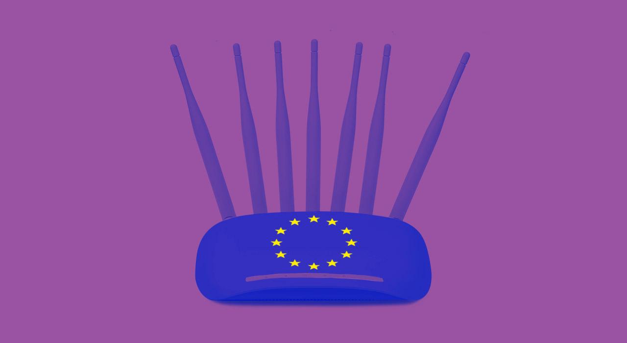 FUTURO | La Unión Europea legisla Internet; Los 4 nuevos productos de Apple; Una app para organizar tus gastos