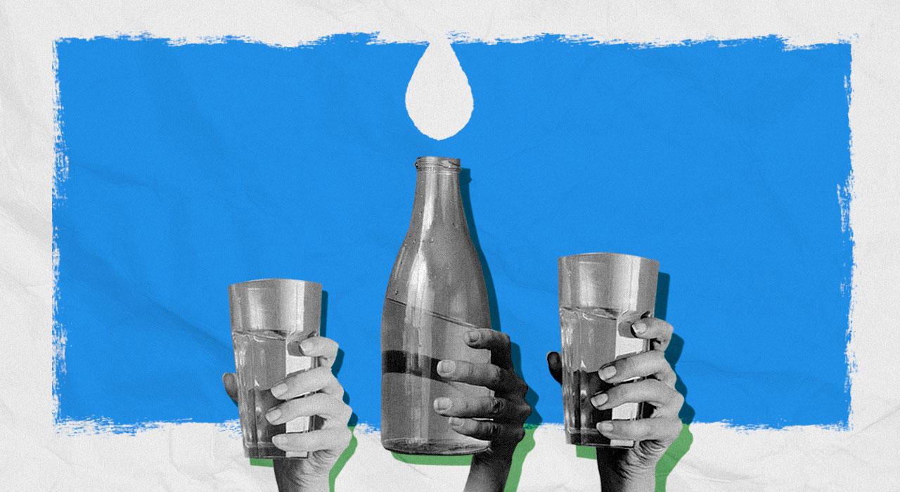SUSTENTABLES | Todavía hay gente que espera acceder al agua; Qué dejó la Asamblea de Naciones Unidas para el Medioambiente