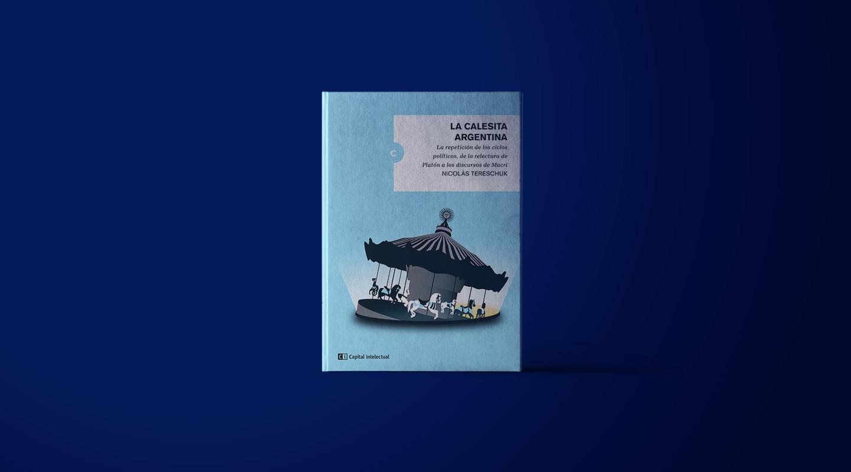La calesita argentina, comentado por Natalia Zuazo