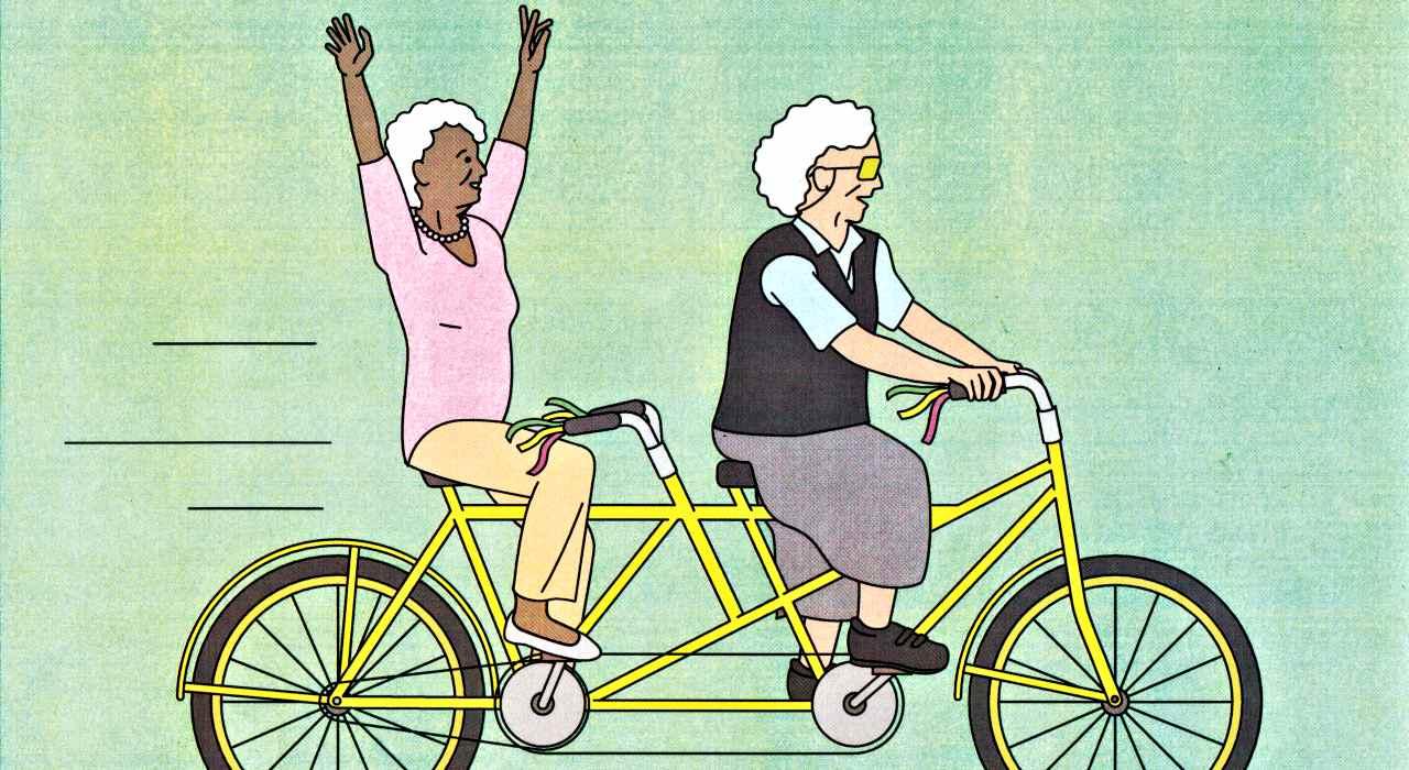 Cómo revivir una vieja amistad