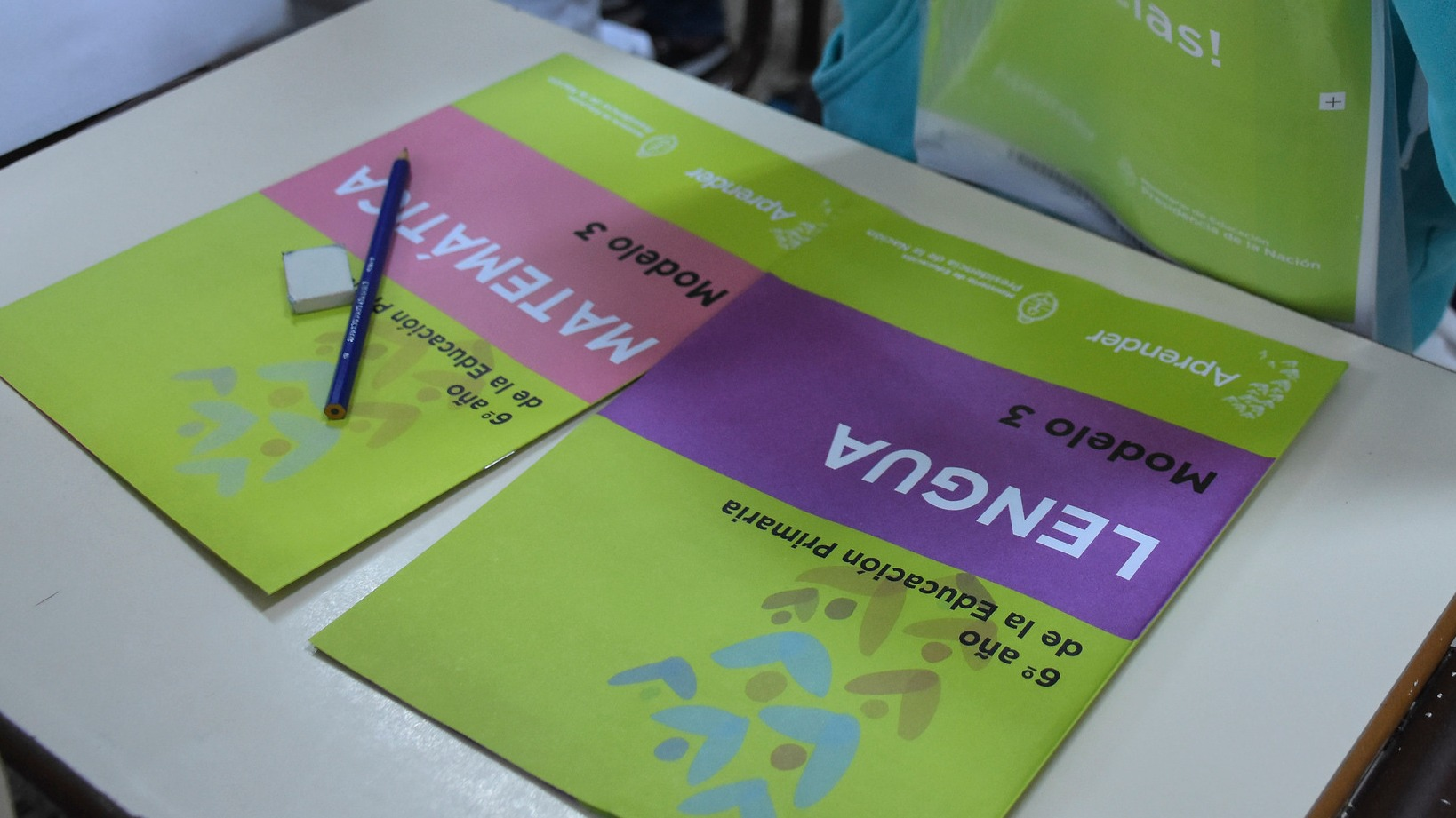 Cómo les fue en lengua y matemática a los alumnos de cada provincia en las pruebas Aprender