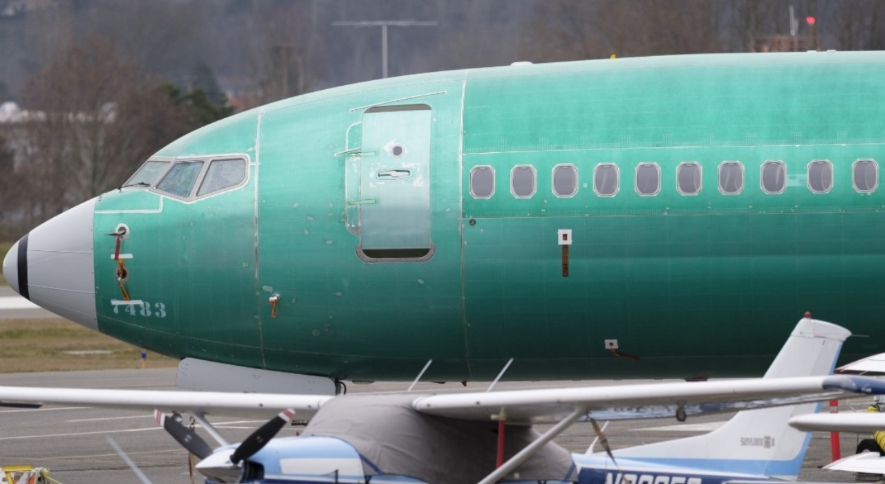 El accidente del Boeing 737 MAX 8, explicado