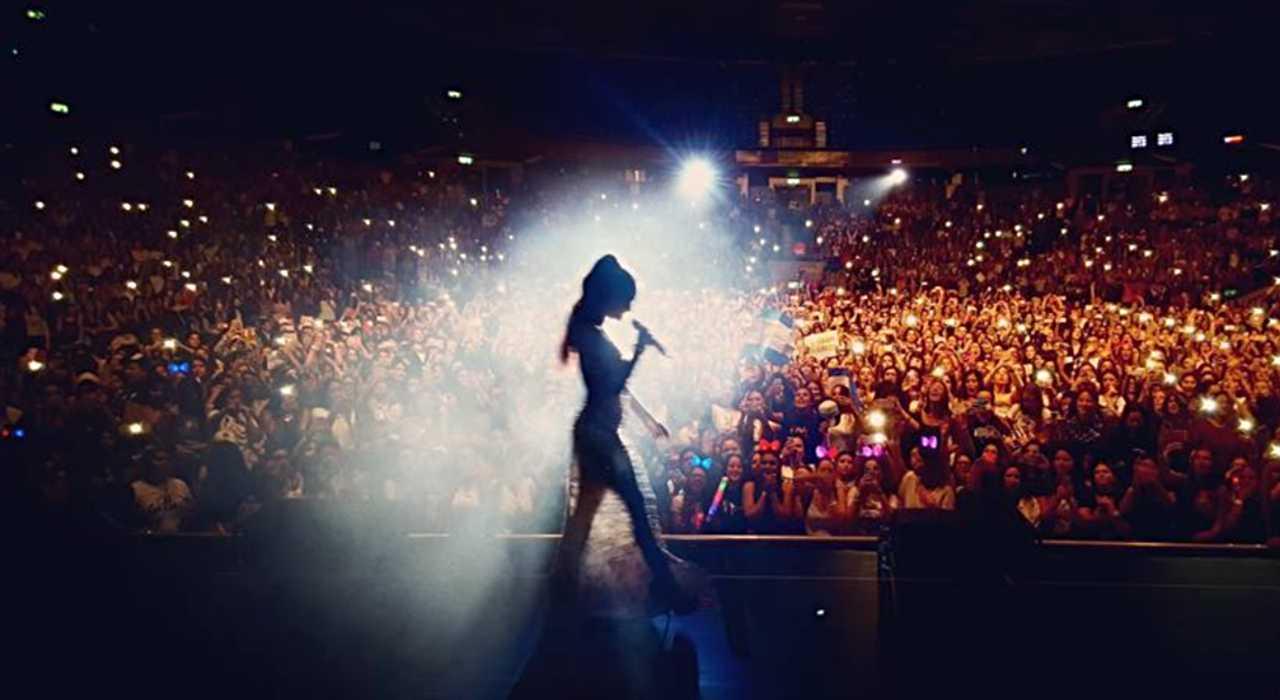Lollapalooza: solo el 20% de los artistas que tocarán en el festival son mujeres