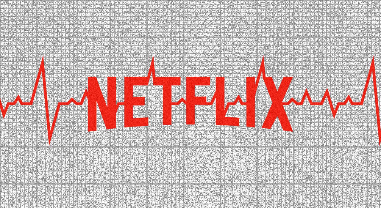 Diagnóstico: adicción a Netflix. Tratamiento: parpadear 10 veces... y otros ejercicios