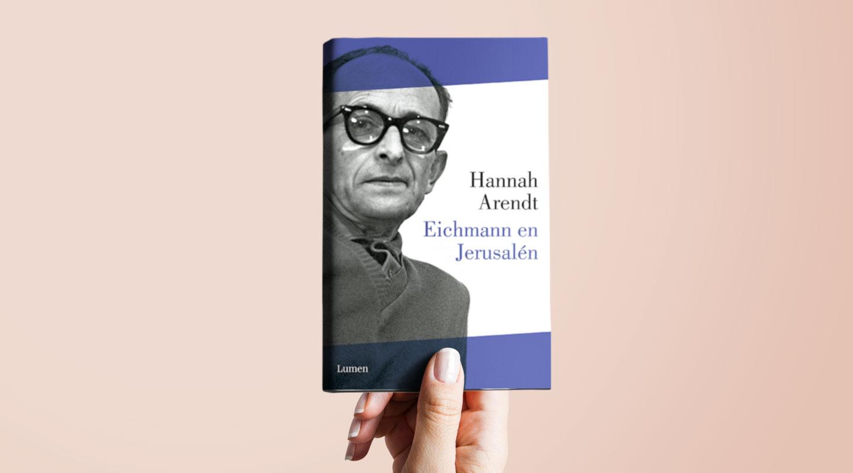 Eichmann en Jerusalén, comentado, por Gabriela Massuh