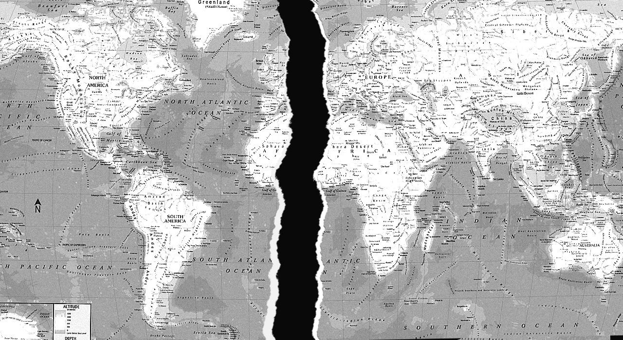 La grieta y la globalización: también estamos divididos en torno a abrirnos al mundo