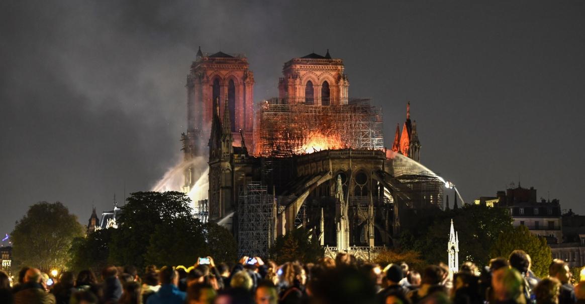 Cambia la fisonomía de Paris