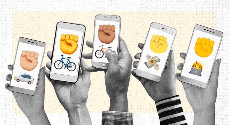 El capitalismo de las apps y la irrupción del precariado