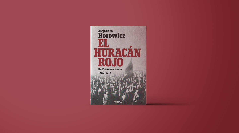 El huracán rojo, comentado por Guillermo Borella