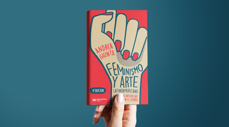 Feminismo y arte latinoamericano, comentado por Ana Ojeda