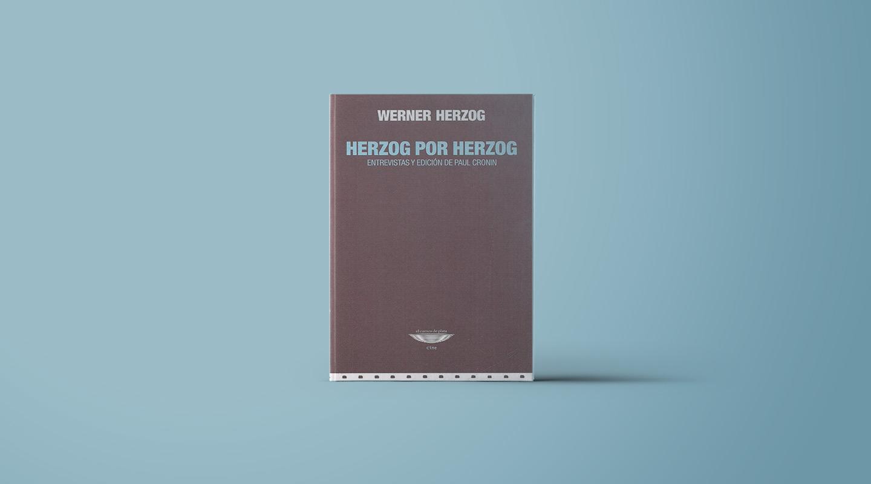Herzog por Herzog, comentado por Marcelo Figueras