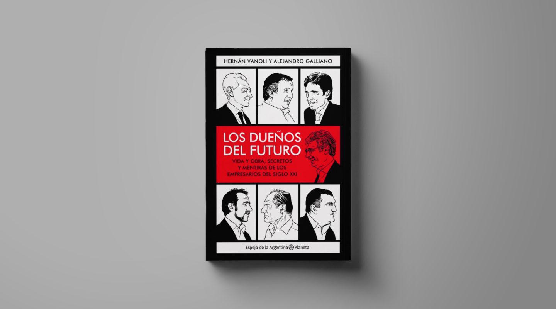 Los dueños del futuro, comentado por Alejandro Horowicz