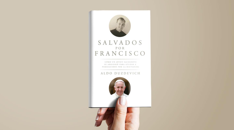 Salvados por Francisco, comentado por Juan Luis González