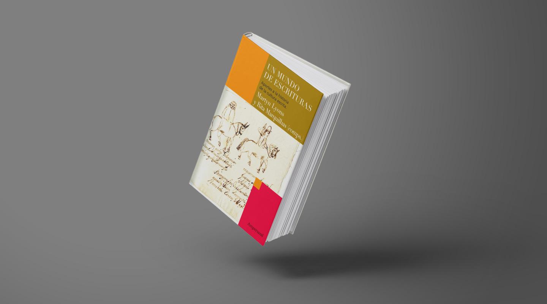 Un mundo de escrituras, comentado por Miguel Russo