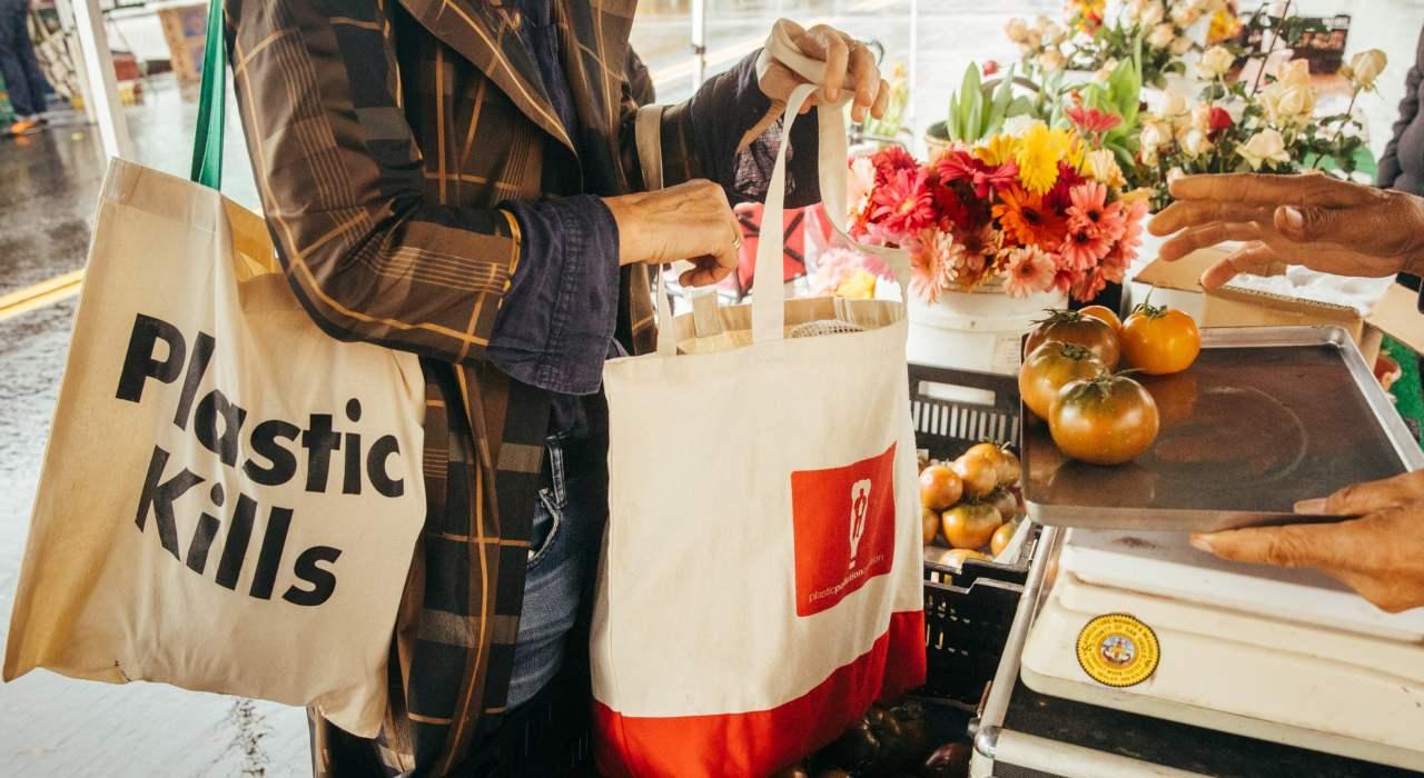 9 maneras para reducir tu consumo de plástico