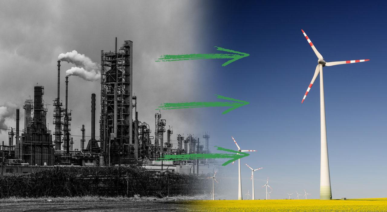 SUSTENTABLES | La transición energética; El estado del ambiente en Argentina; Agroquímicos, fumigaciones y polémicas