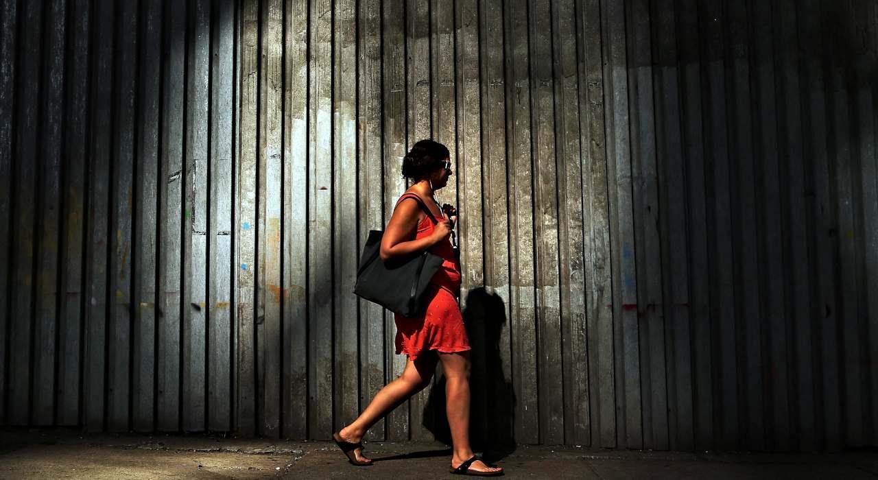 Semana contra el acoso callejero: ¿Qué dicen los datos y qué regulaciones existen?