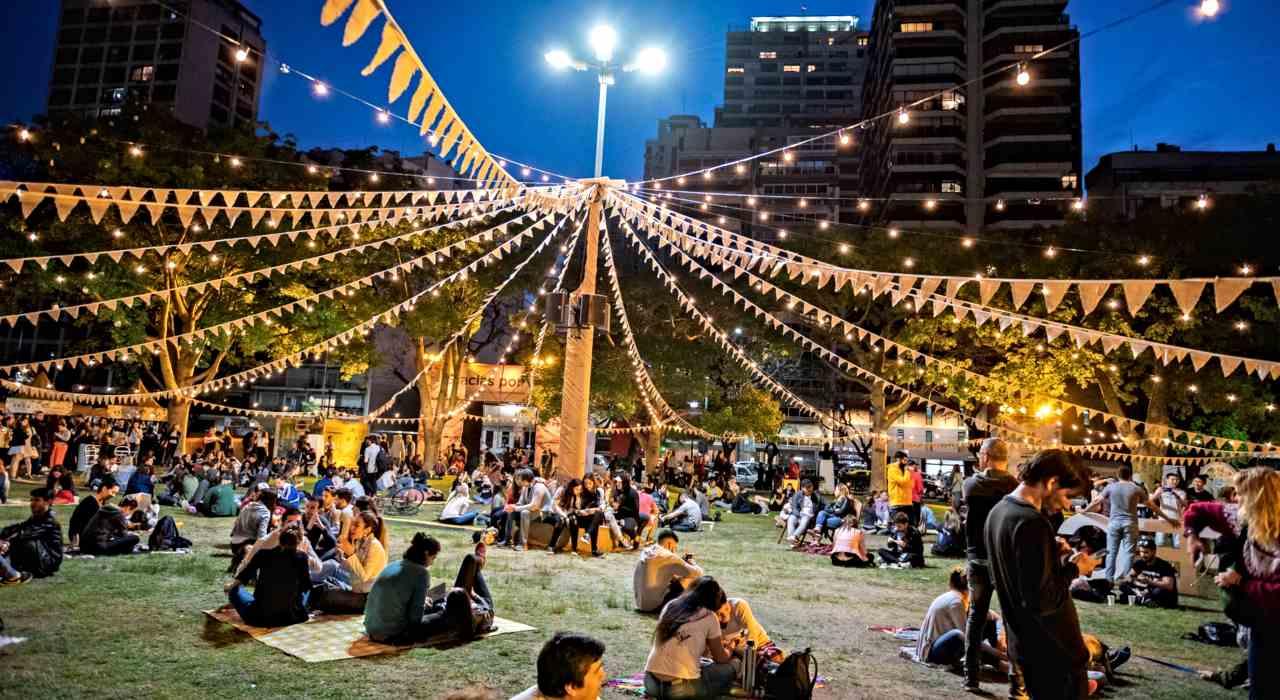 CHILLAX | Festival de Café ☕, Tapas Asiáticas ?, y un Tiki Bar en Buenos Aires ?