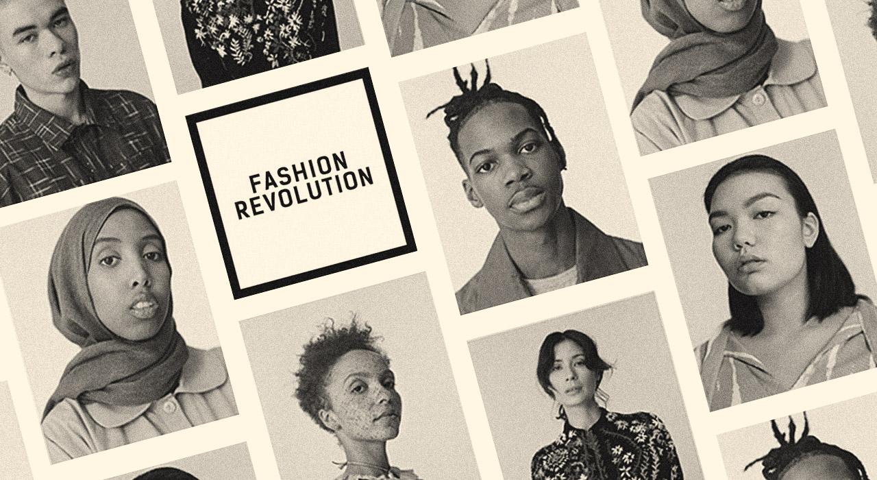 """La industria de la moda necesita una """"revolución"""" que revierta el trabajo precario y la contaminación"""
