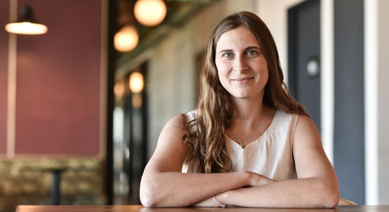 Florencia Tuchin / Editora