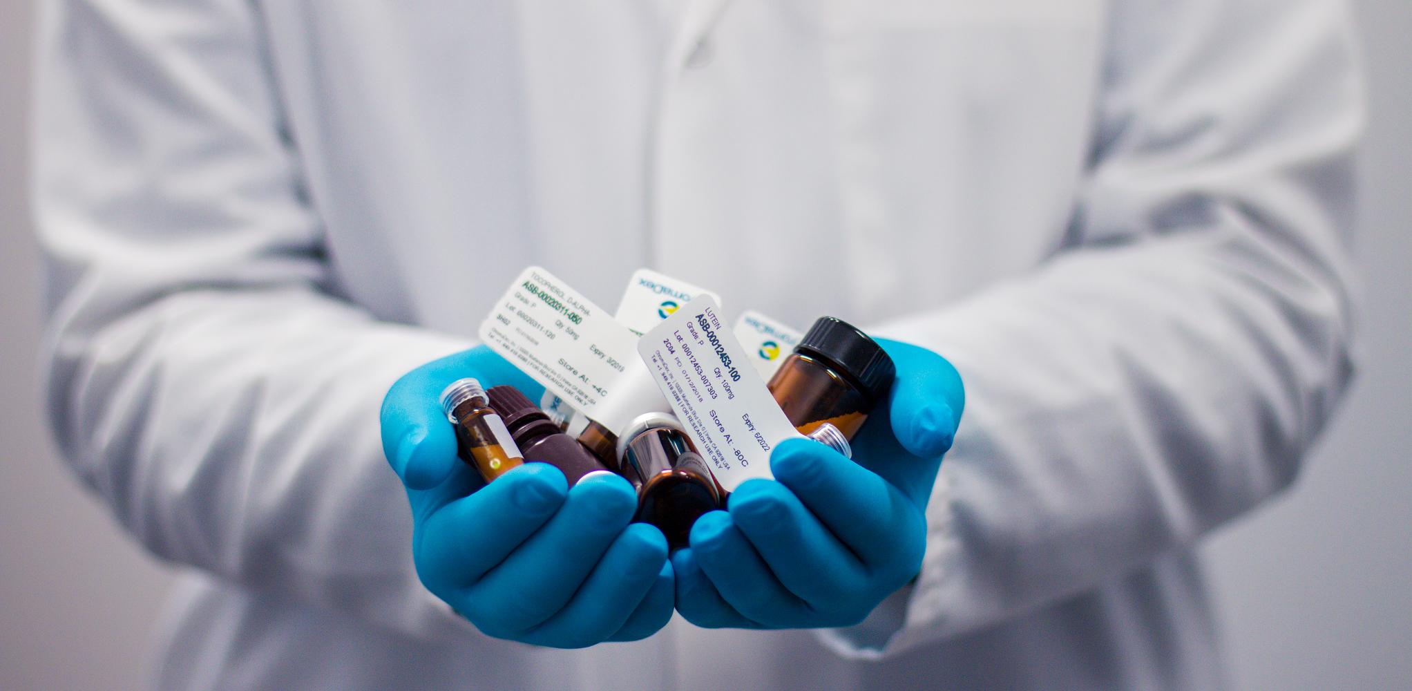 Cómo evitar que los hospitales compren artículos tóxicos para el ambiente