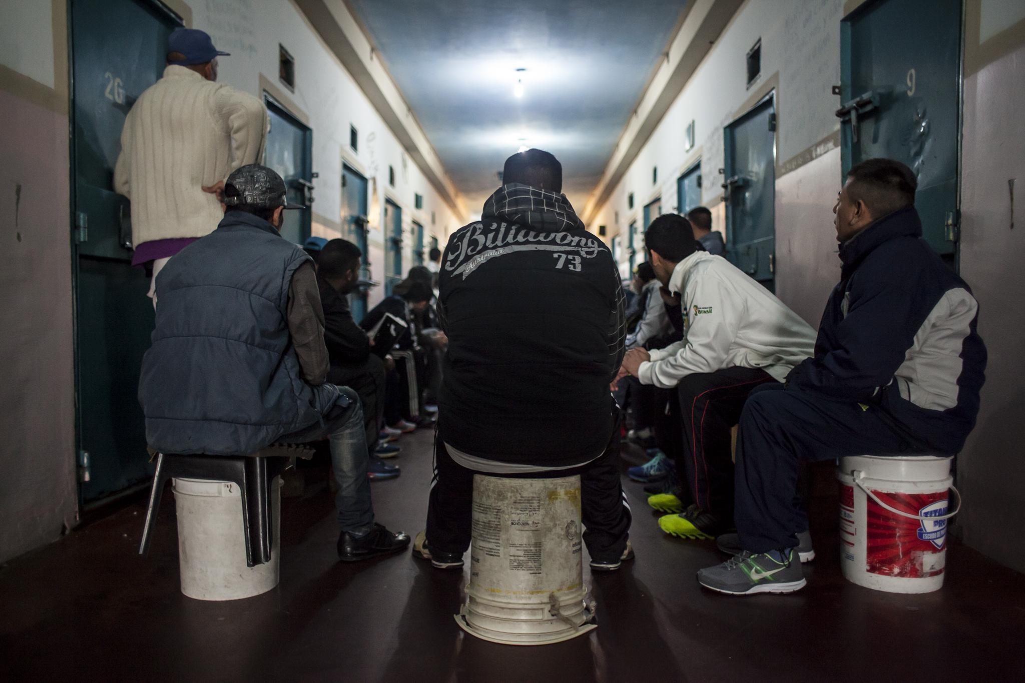En prisión las probabilidades de morir asesinado se multiplican por cinco respecto a quienes viven en libertad