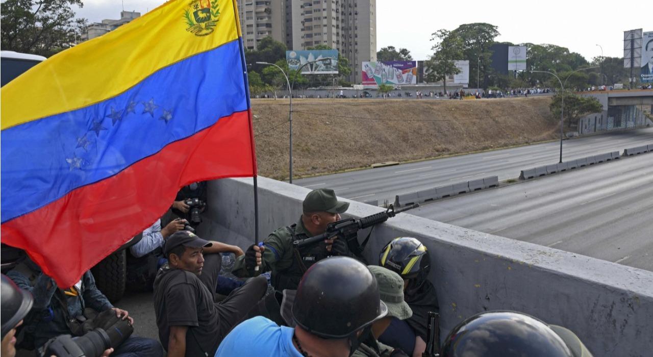 """""""En Venezuela, si se busca un quiebre en lugar de una salida negociada, podría generarse una situación de mayor violencia"""""""
