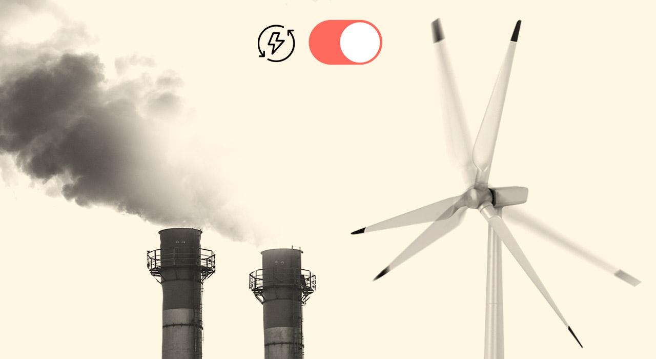 Cómo hace el mundo para reducir los subsidios a los combustibles fósiles y alentar los renovables