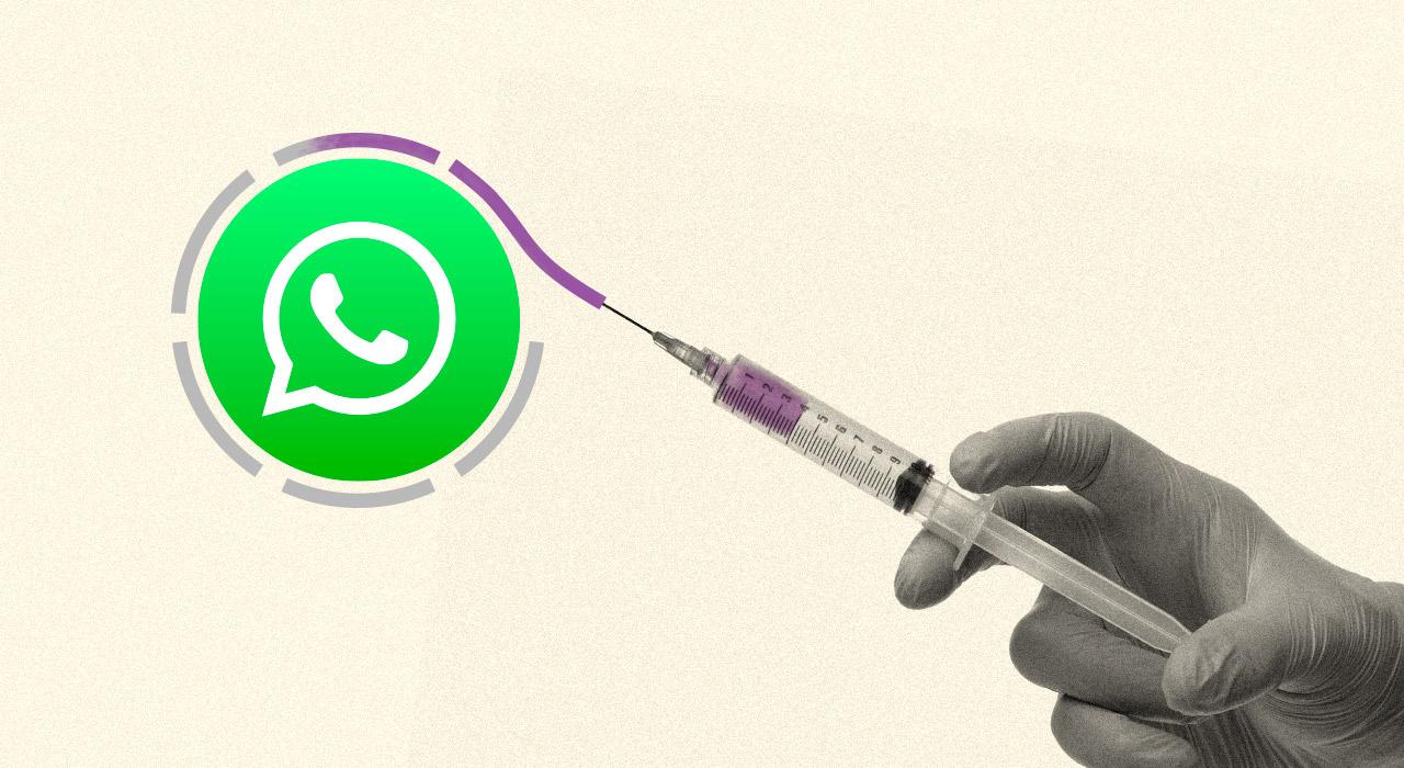 Por qué WhatsApp pidió que actualizáramos la aplicación