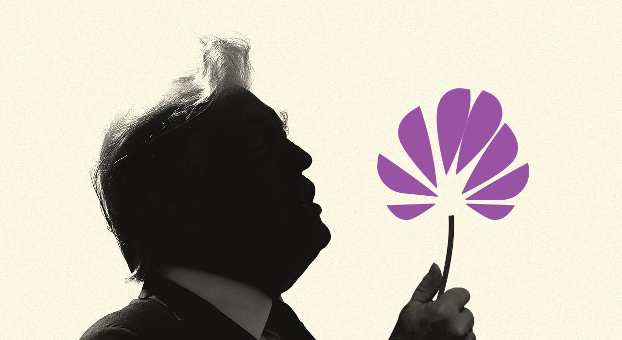 Trump y Huawei, la guerra que se viene y lo que tenés que saber