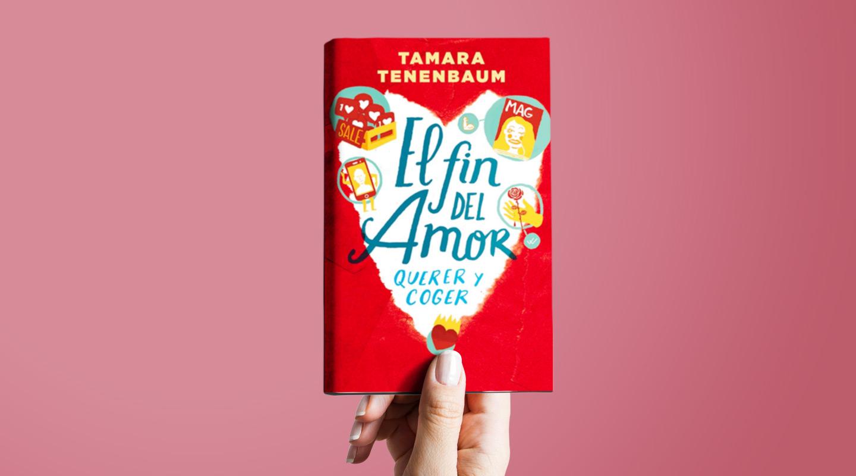 El fin del amor, comentado por Emilia Erbetta