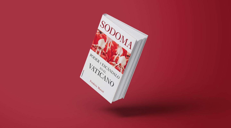 Sodoma, comentado por Brian Majlin