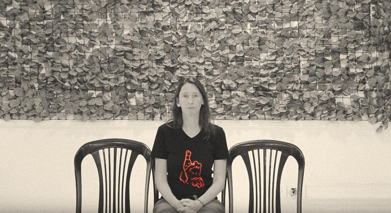 Sola nunca: la lucha para que la mujer sorda que sufre violencia de género pueda denunciarla