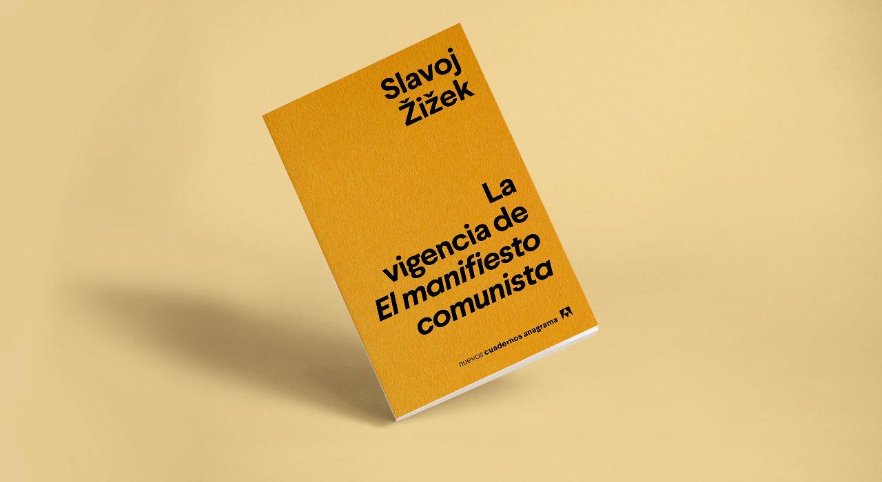 La vigencia del Manifiesto comunista, comentado por Alejandro Horowicz