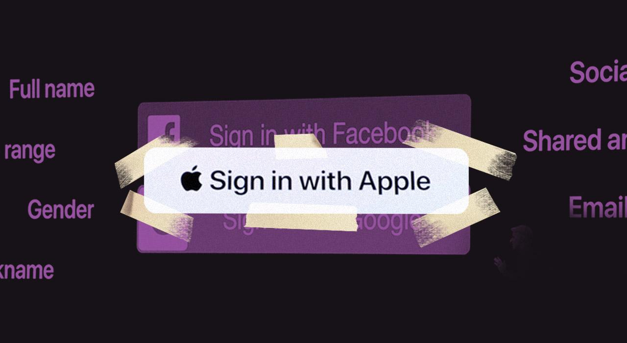 Apple presenta una tecnología para convertir a la red en un lugar más privado