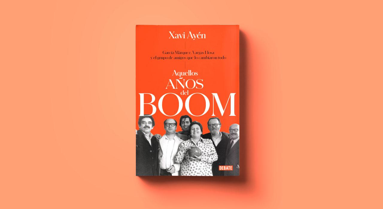 Aquellos años del boom, comentado por Fernando Santillán
